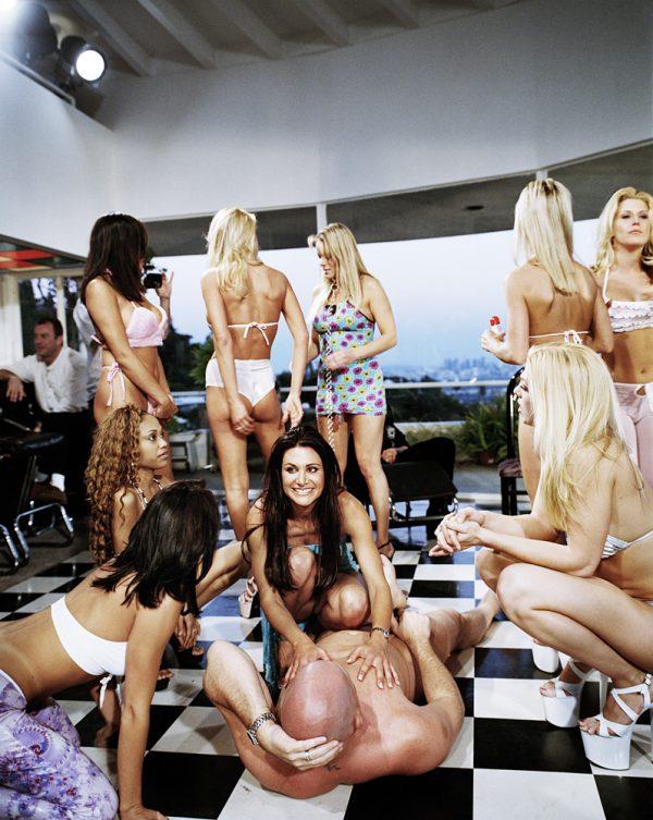 San Fernando Valley porn